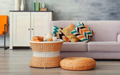10 Interior Design Tips